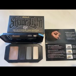 Kat Von D & Light Contour Quad